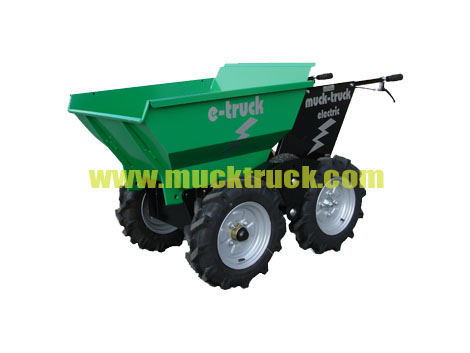 About Us Muck Truck Power Wheelbarrows Motorized